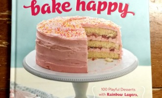 Bake Happy Cookbook