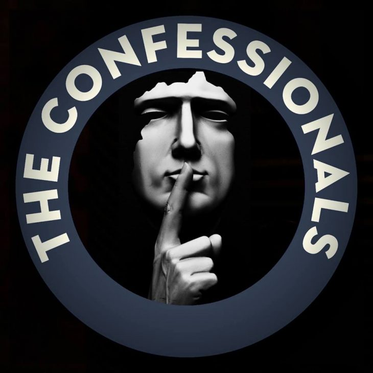 TheConfessionals Paranormal Podcasts-best paranormal podcasts