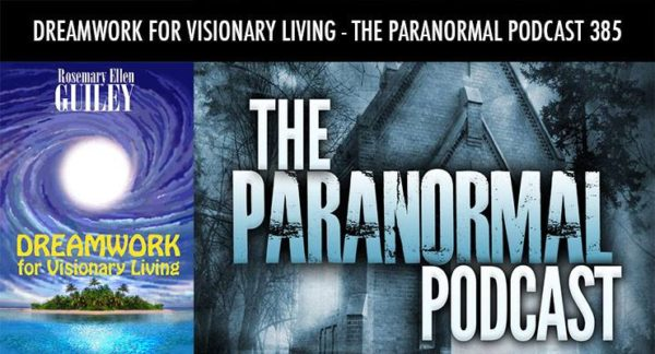 paranormal podcast