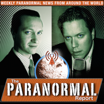 Best Paranormal Podcasts For News on the Weird and Strange
