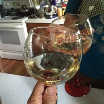 What Wine To Serve At Book Club