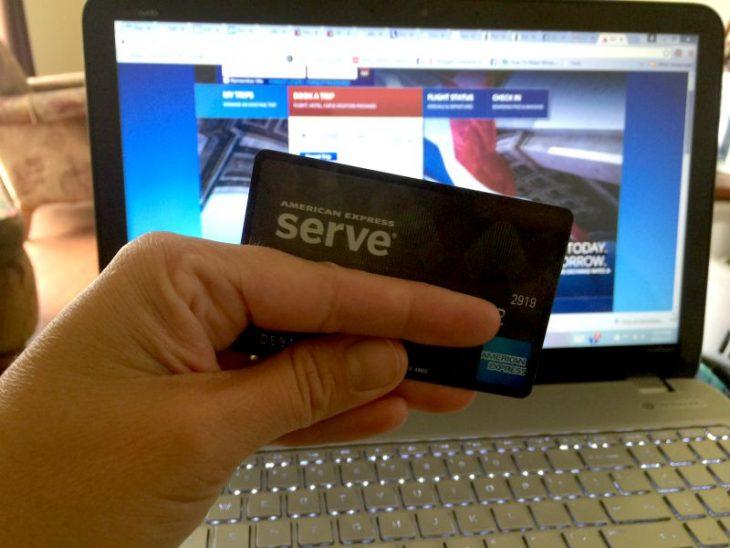 Benefits Of The American Express Serve Cash Back Card Servesomegood