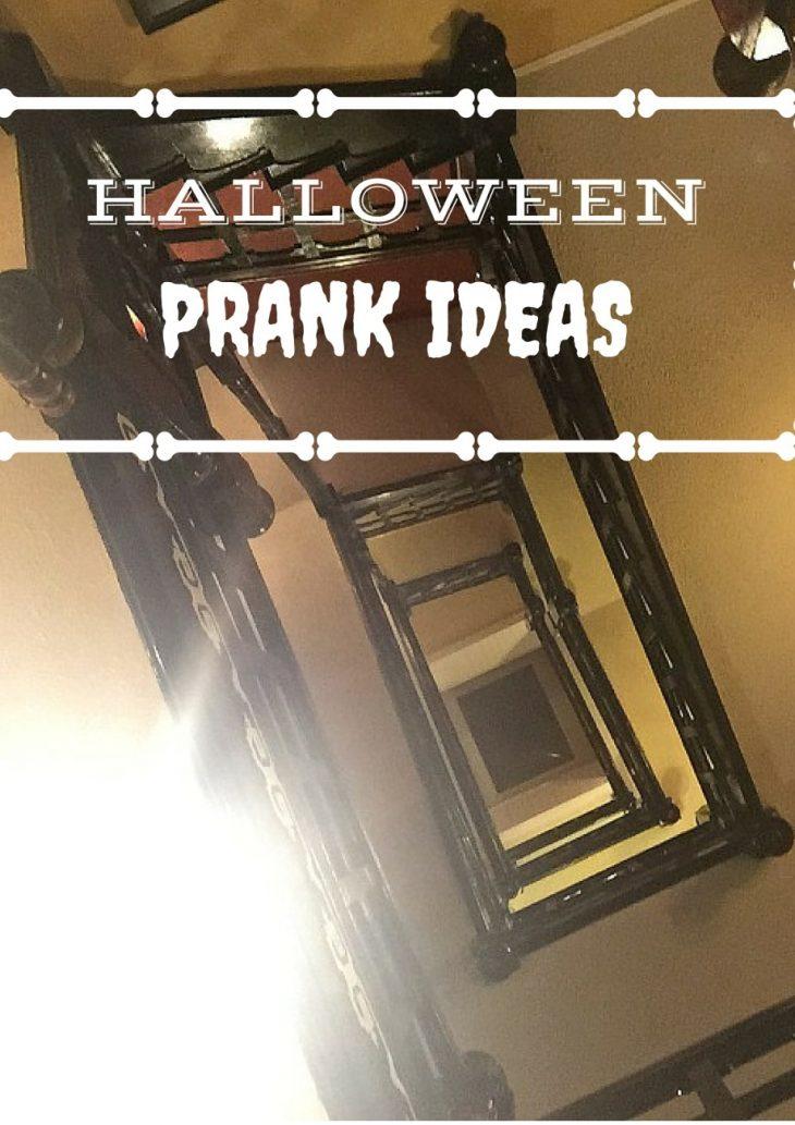 Halloween Newsletter Ideas