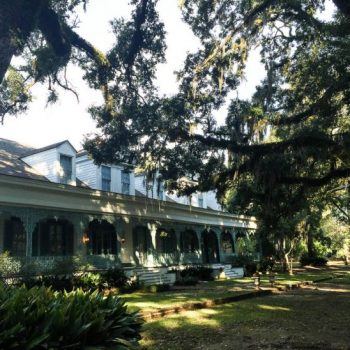 Myrtles Plantation: The MOST Haunted Plantation in Louisiana