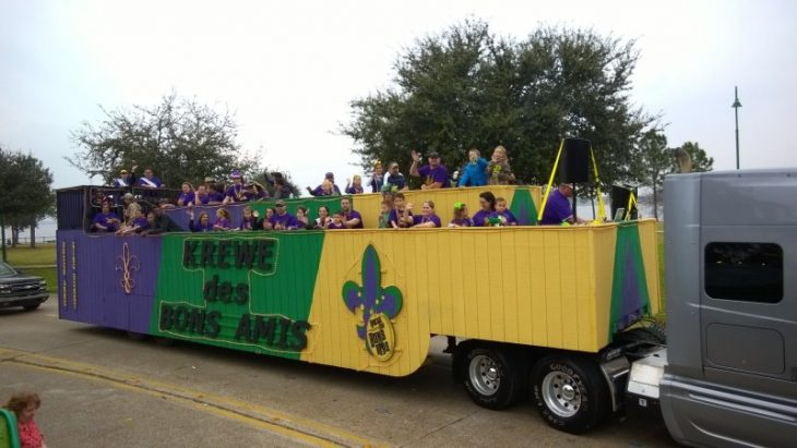 Check out our Guide To Mardi Gras in Lake Charles, LA! These tips will help you to enjoy this fun filled holiday even more when in Lake Charles, LA!