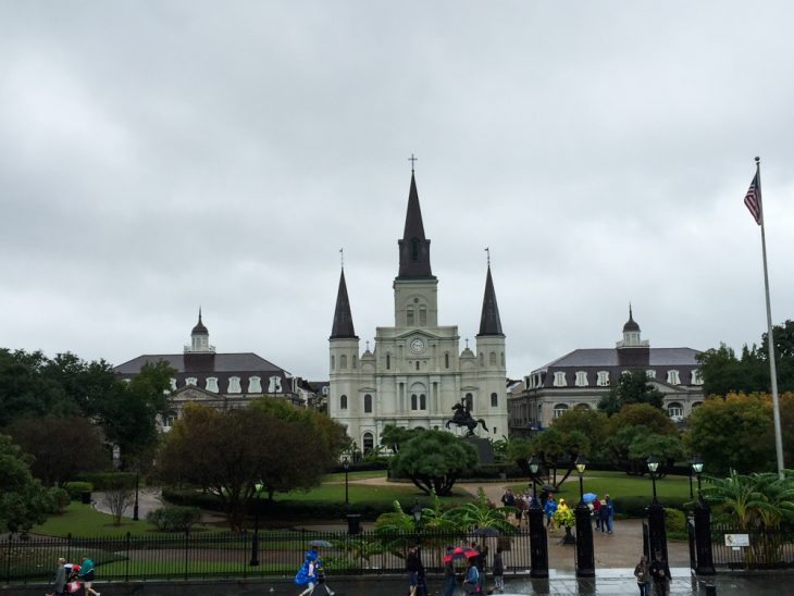 7 top things to do in new orleans french quarter just for Things to do today in new orleans