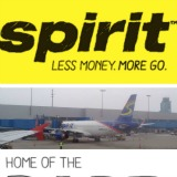 What Spirit Airlines Dont Tell You About Their Bare Fares