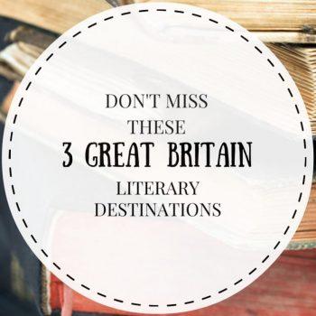 Great Britain Literary