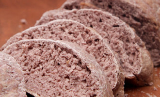 Red Wine Bread Recipe