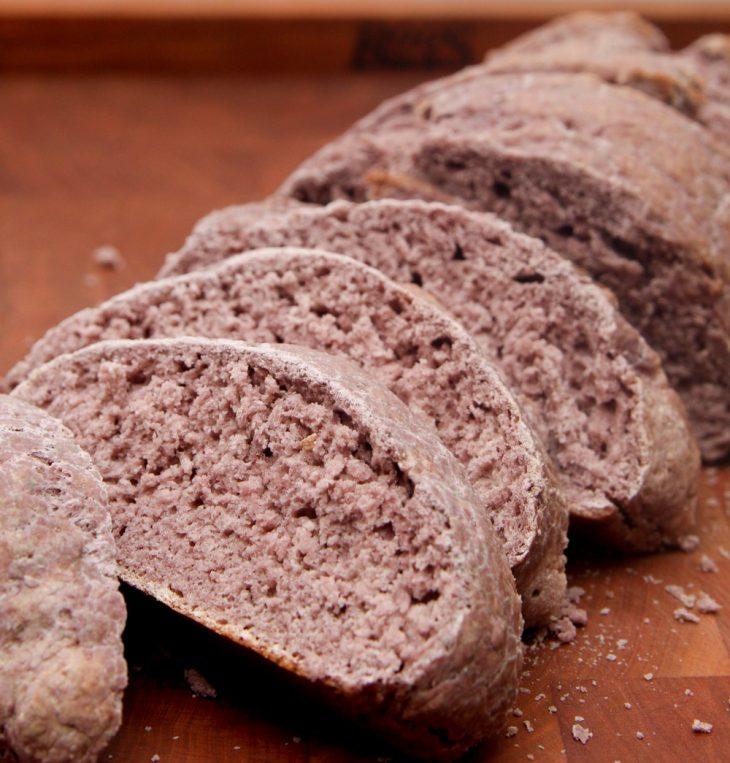Red Wine Bread Recipev