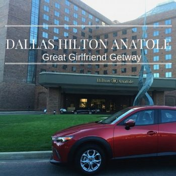 DALLAS HILTON ANATOLE