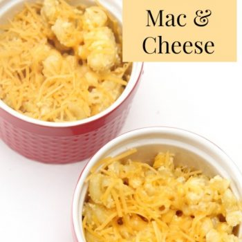 slow cooker mac & cheese recipe