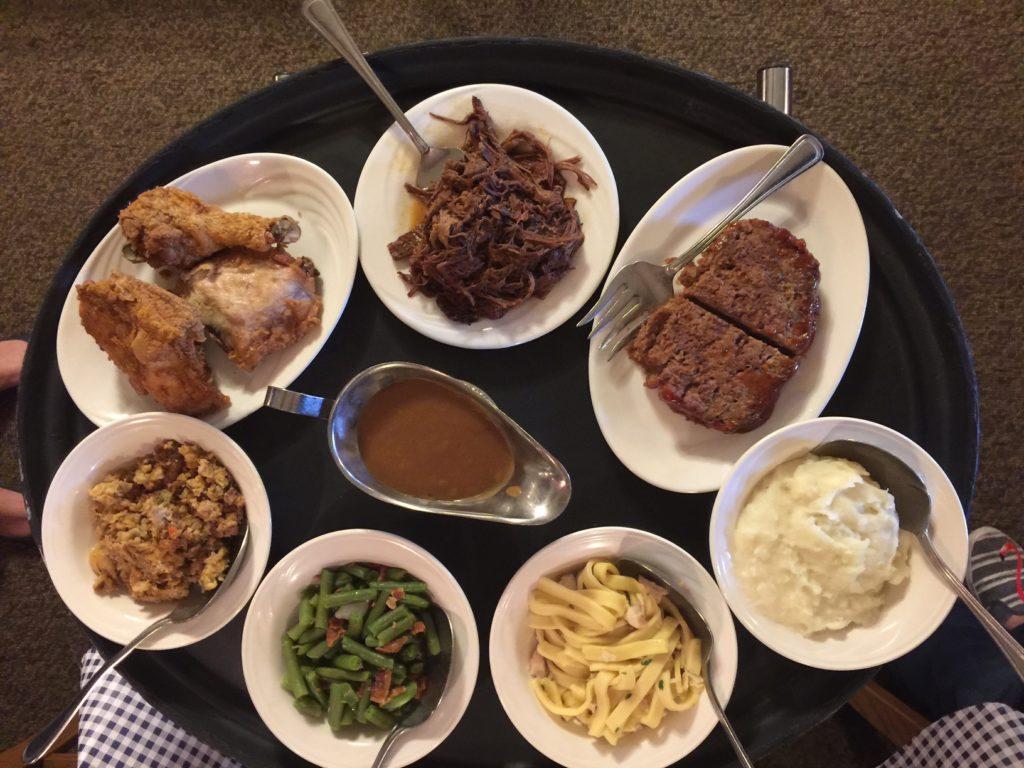 Shipshewana Indiana Food Tour