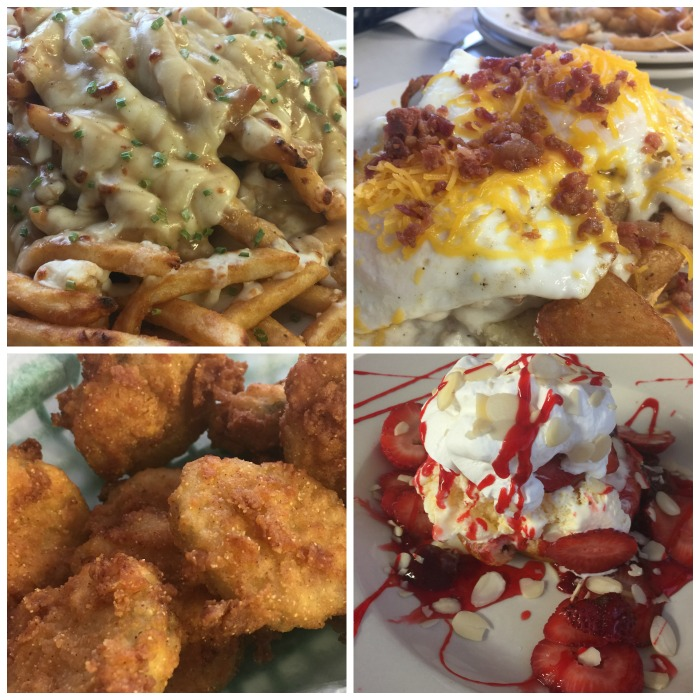 Oasis Diner Plainfield IN