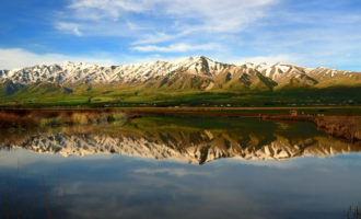 Visit Utah For Fabulous Food & Views In Cache Valley