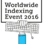 Write History During The Family Search Worldwide Indexing Event