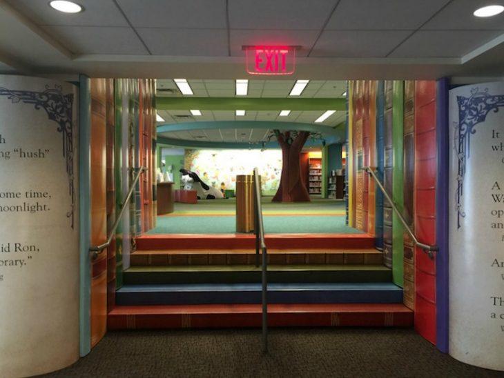 Kansas City Library 10