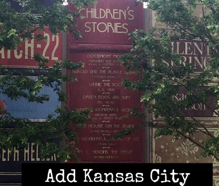 Add Kansas City Library To Your Bucket List!