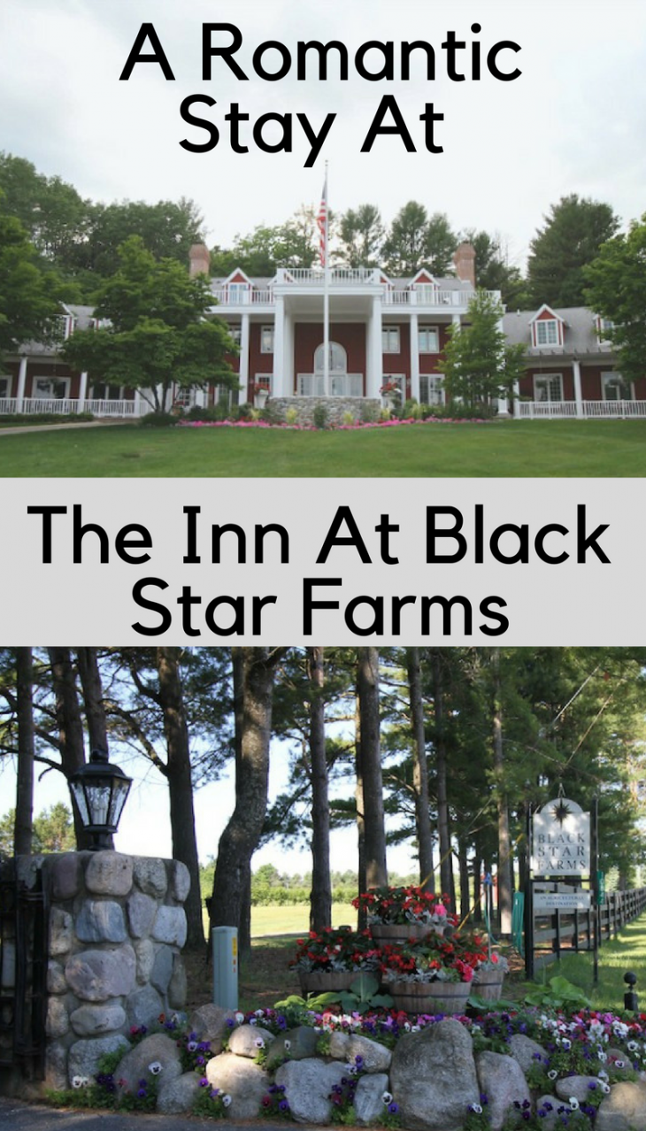 the inn at black star farm