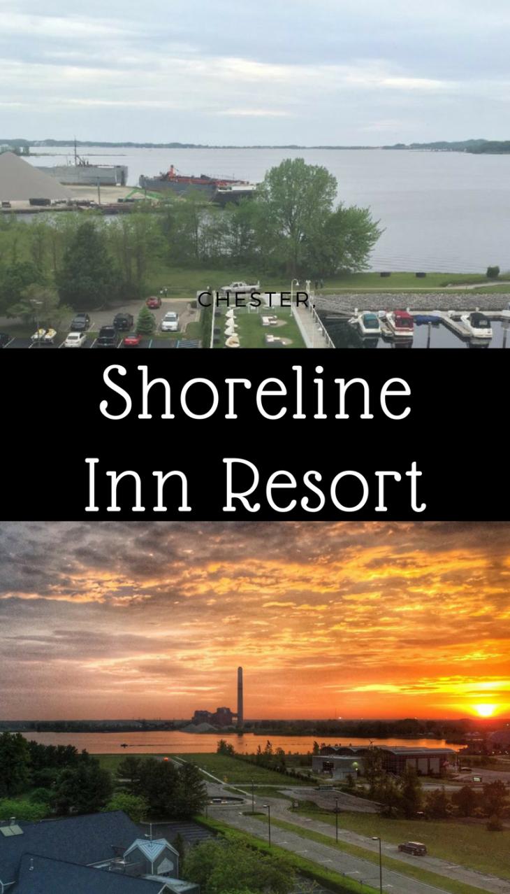 Shoreline Inn Resort