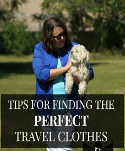 Travel Clothes for the curvy girl