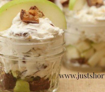 Apple Snickers Salad Recipe