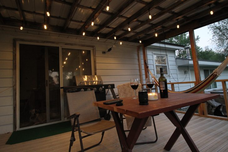 Tips for decorating your outdoor space with the perfect grill