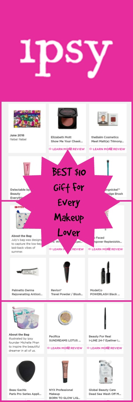 Is the ipsy monthly makeup subscription worth your money?