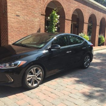 Exploring Maryland's Eastern Seashore with the Hyundai Elantra
