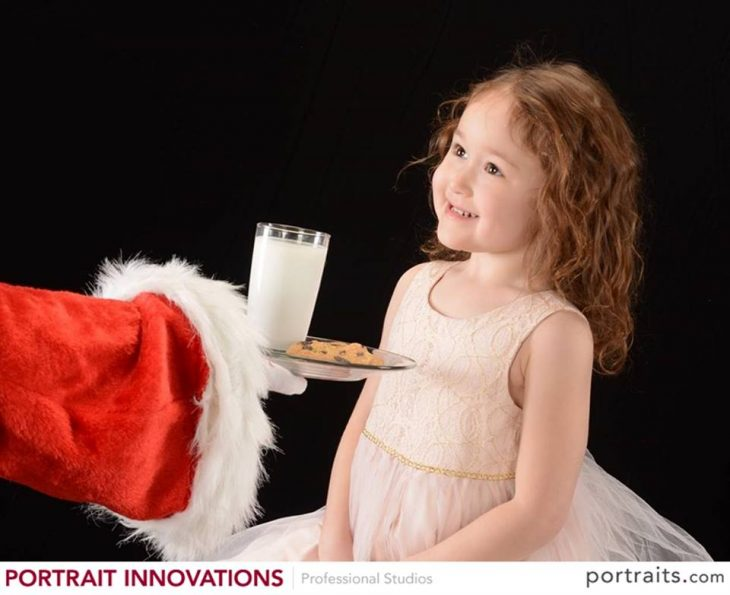 Stress Free Holiday Photos At Portrait Innovations - Just