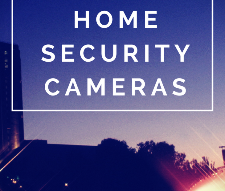 Thinking of buying security cameras for home: What should you know?