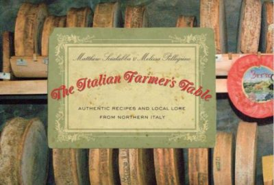 italian farmers table