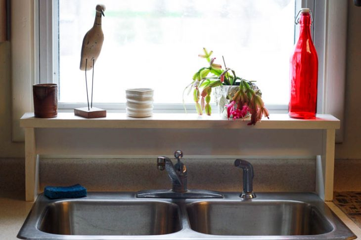 Tall Shelf Over Kitchen Sink Pictures To Pin On Pinterest Pinsdaddy