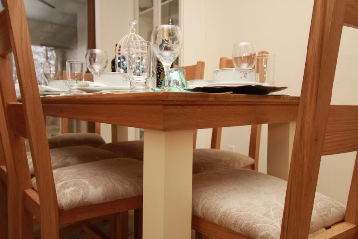 Oak Furniture Land Kitchen Table And Chairs - Best Kitchen Ideas 2017