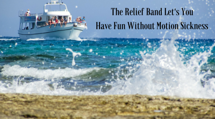 Relief Band Motion Sickness