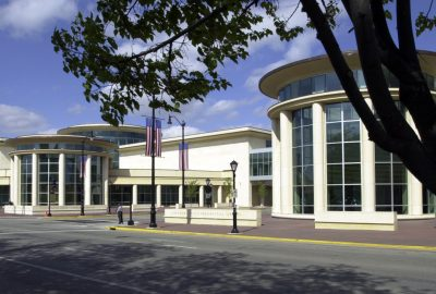 (c)Abraham Lincoln Presidential Library and Museum