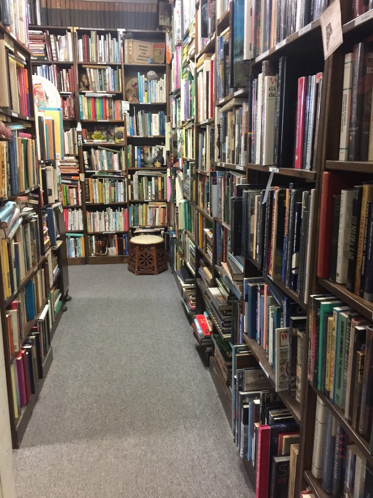 Acorn Bookshop