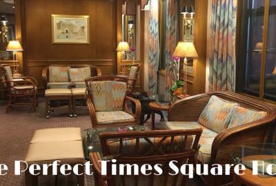 Times Square Hotel Casablanca