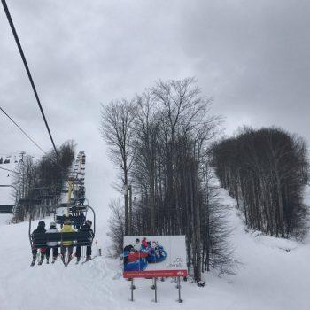 Michigan Winter Fun