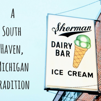 Sherman's Ice Cream