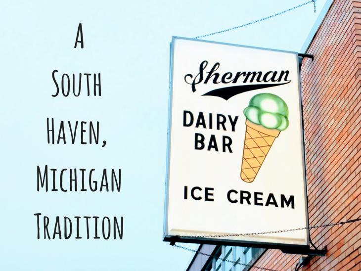 Sherman's Ice Cream