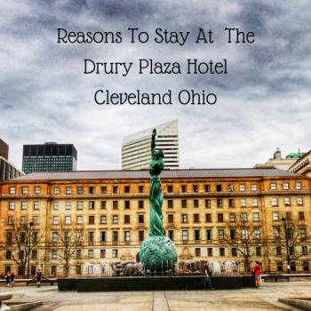 Drury Plaza Hotel Cleveland