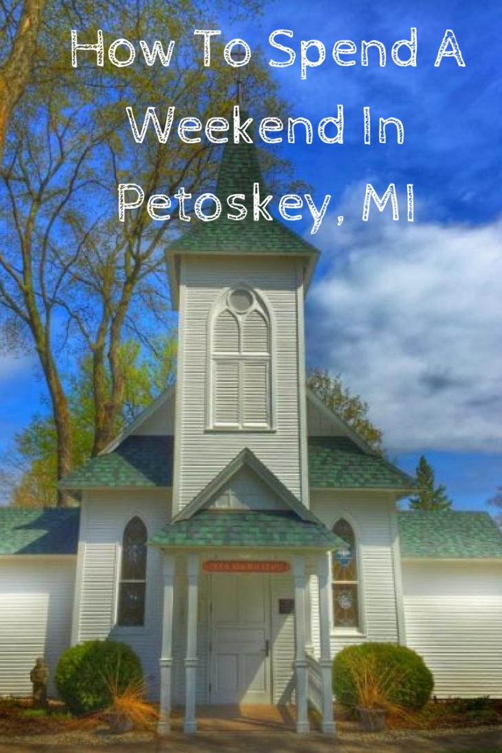 Petoskey, MI