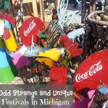 Odd Festivals