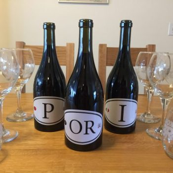 Locations Wines Review
