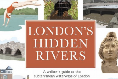 London's Hidden Rivers