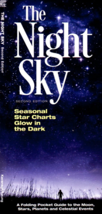 Helpful Guides For Viewing The Night Sky