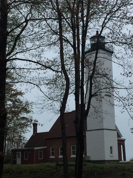 Erie PA Lighthouse