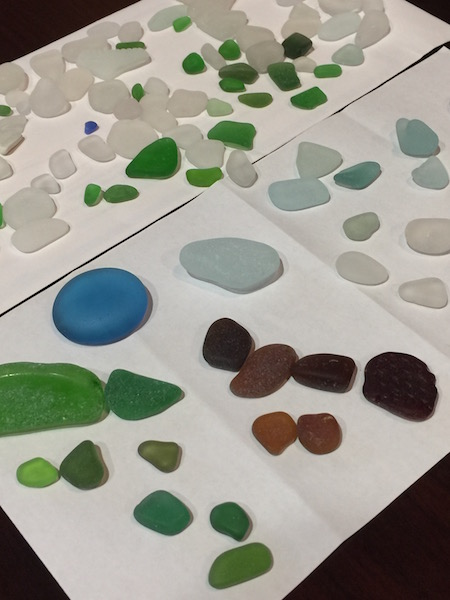 Beach Glass Festival Erie PA