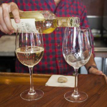 Wine in Philadelphia